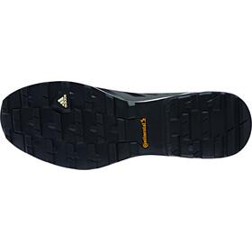 adidas TERREX Fastshell Scarpe basse Uomo, utility blackcore black/energy